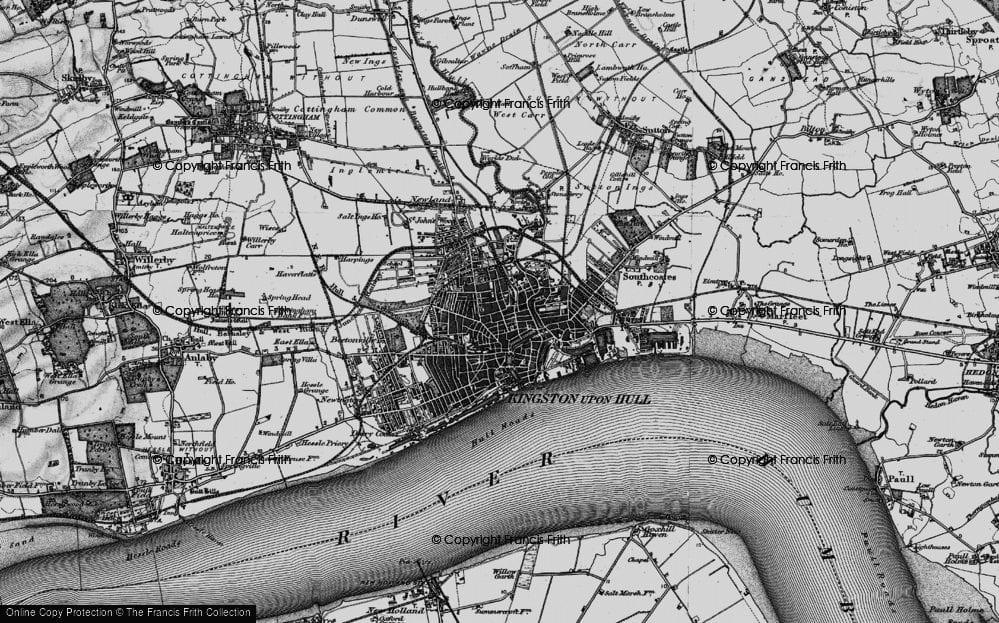 Hull 1895