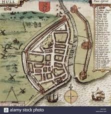 18th Century Hull