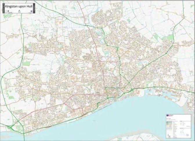 21st Century Hull
